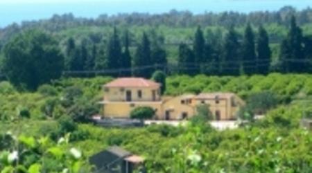 7 Notti in Agriturismo a Fiumefreddo di Sicilia